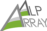 Logo AlpArray